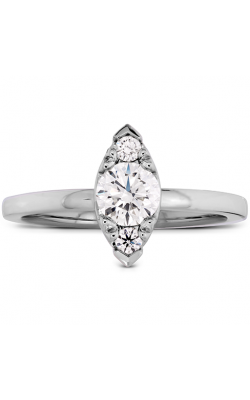 Desire Simply Regal Engagement Ring product image