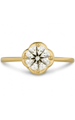 Desire Simply Solitaire Engagement Ring product image