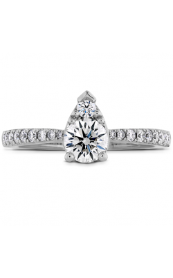 Hearts On Fire Destiny Engagement ring HBRDTT00608WAA-C product image