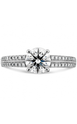Lorelei Engagement Ring-Diamond Band product image