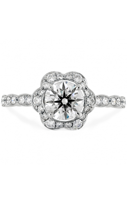 Hearts On Fire Lorelei Engagement ring, HBRFLOR00758WA-N product image
