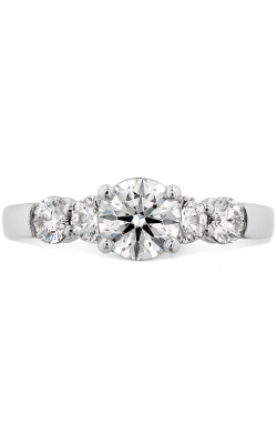 Hearts On Fire Multiplicity Love Engagement ring, HBR5HRT00588WAA-N product image