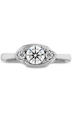 Optima Regal Engagement Ring - Horizontal product image