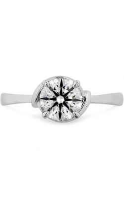 Optima Solitaire Engagement Ring product image