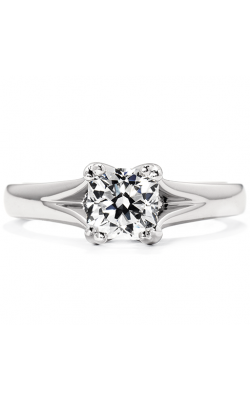 Seduction Solitaire Engagement Ring product image