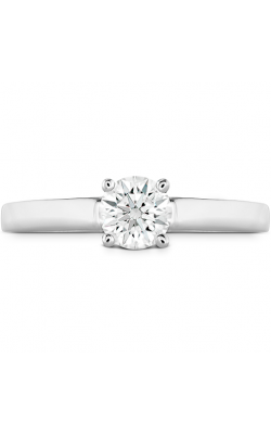 Hearts On Fire Simply Bridal Engagement ring, HBRSMPS00308WAA-N product image