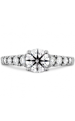 Transcend Premier Diamond Engagement Ring product image