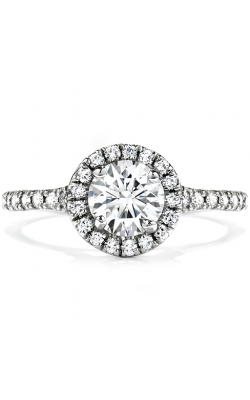 Transcend Engagement Ring product image