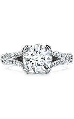 Wondrous Split Shank Engagement Ring product image