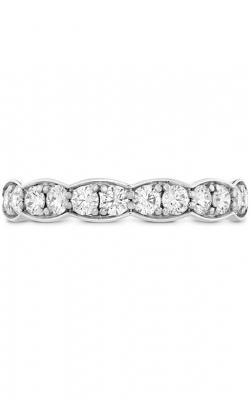 Lorelei Floral Diamond Band Large product image