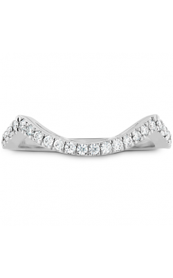Significance Curved Diamond Band product image