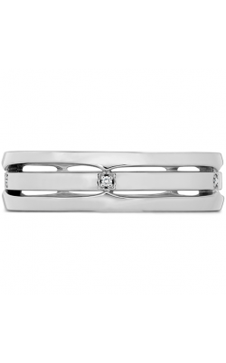 Hearts On Fire Men's Wedding Bands HGRCPT0004PL product image