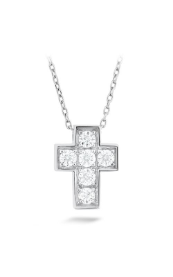 Divine Mini Cross Pendant product image