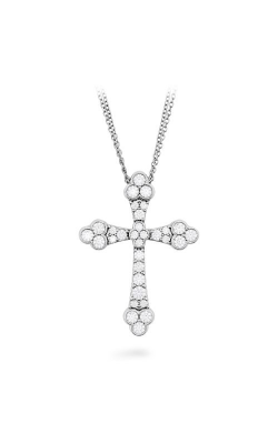Effervescence Graceful Cross Necklace product image