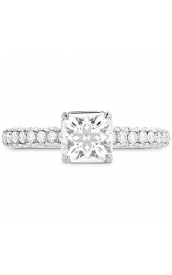 Euphoria Dream Engagement Ring - Diamond Band product image