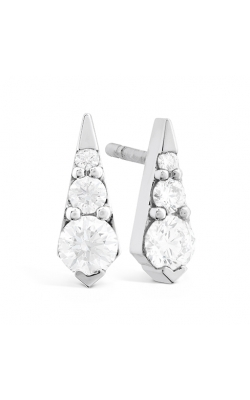 Triplicity Drop Stud Earrings product image