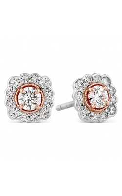 Liliana Flower Stud Earrings product image