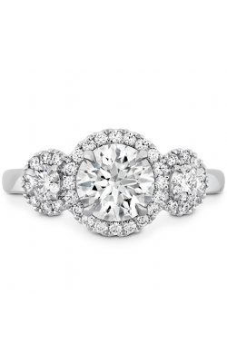 Hearts On Fire Integrity Engagement ring, HBSINTHM300408WA-C product image