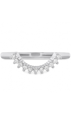 Delight Lady Di Diamond on Curve Band product image