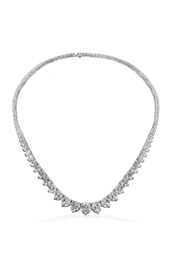 Temptation Three-Prong Necklace product image