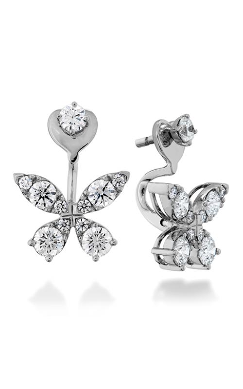 Aerial Diamond Earrings product image