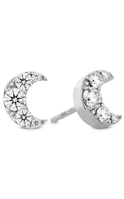 Fulfillment Half Moon Earrings product image