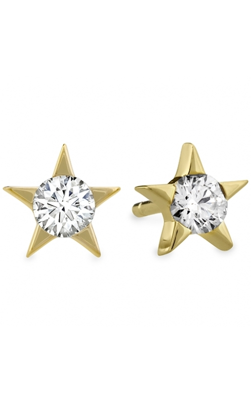 Illa Diamond Stud Earrings product image