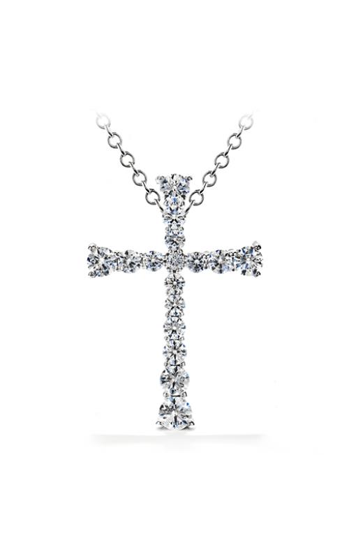 Divine Journey Cross Pendant Necklace product image