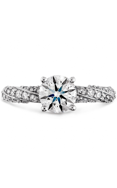 Hearts On Fire Atlantico Engagement ring HBRDATL0098PLA-C product image