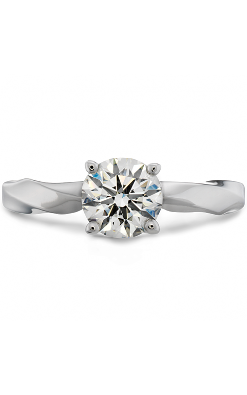 Hearts On Fire Atlantico Engagement ring HBRATL0030PLAA-N product image