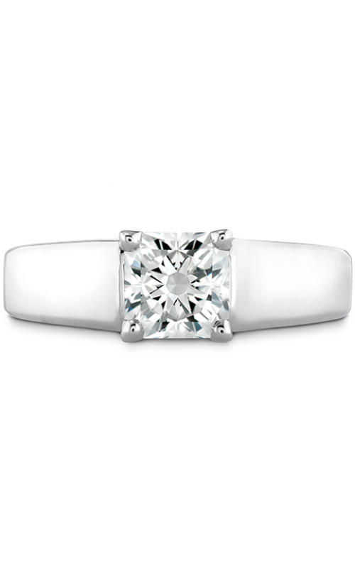 Hearts On Fire Adoration Engagement ring HBRADDS00708YB-C product image