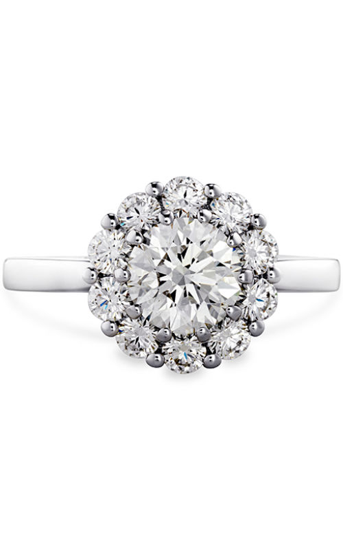 Hearts On Fire Beloved Engagement ring HBRBELOV0050PLAA-C product image