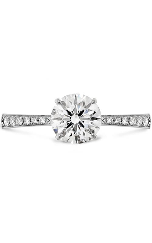 HOF Signature Engagement Ring-Diamond Band product image
