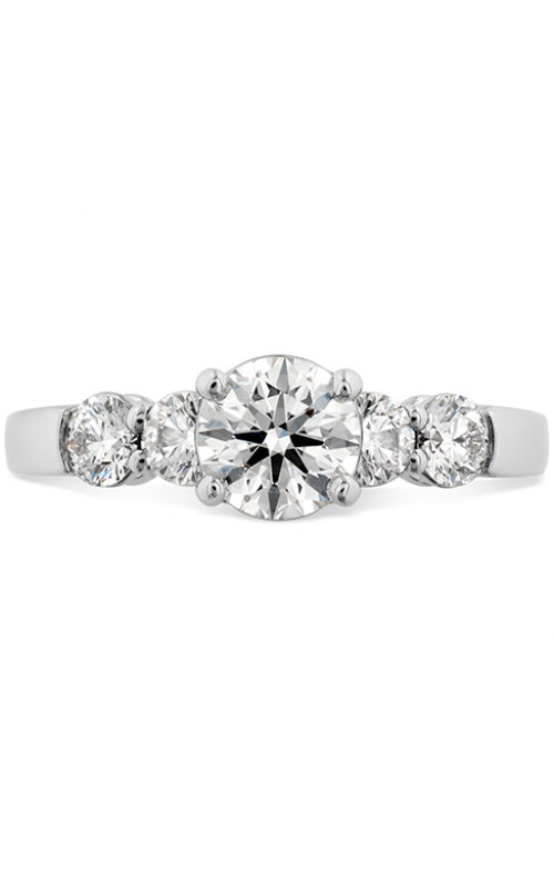 Multiplicity Love 5 Stone Engagement Ring product image