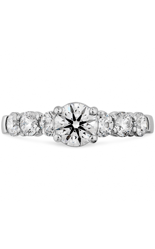 Multiplicity Love 7 Stone Engagement Ring product image