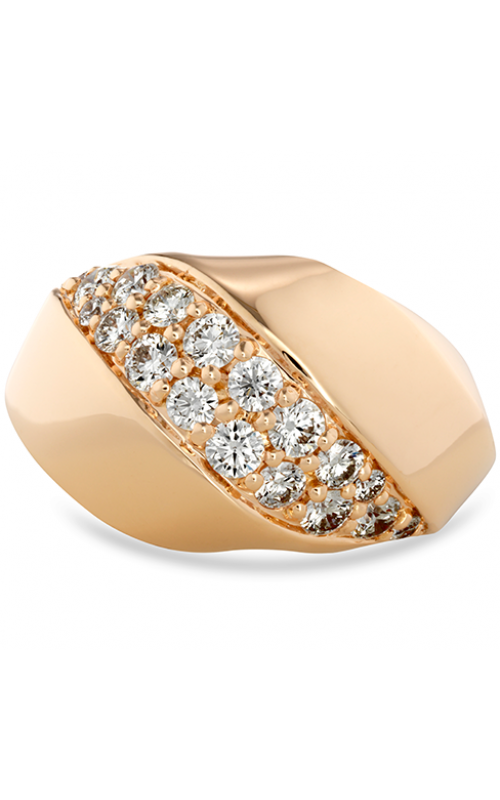 Atlantico Wave Right Hand Ring product image