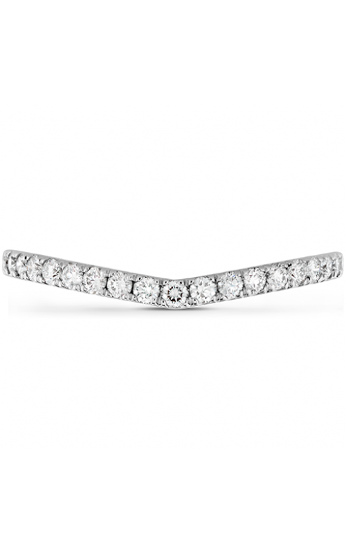 Destiny Pointed Diamond Band product image