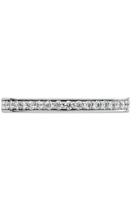 Enticement Channel Wedding Band product image