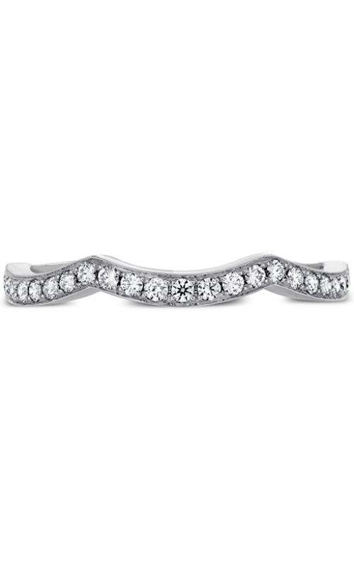 Intertwining Diamond Band product image