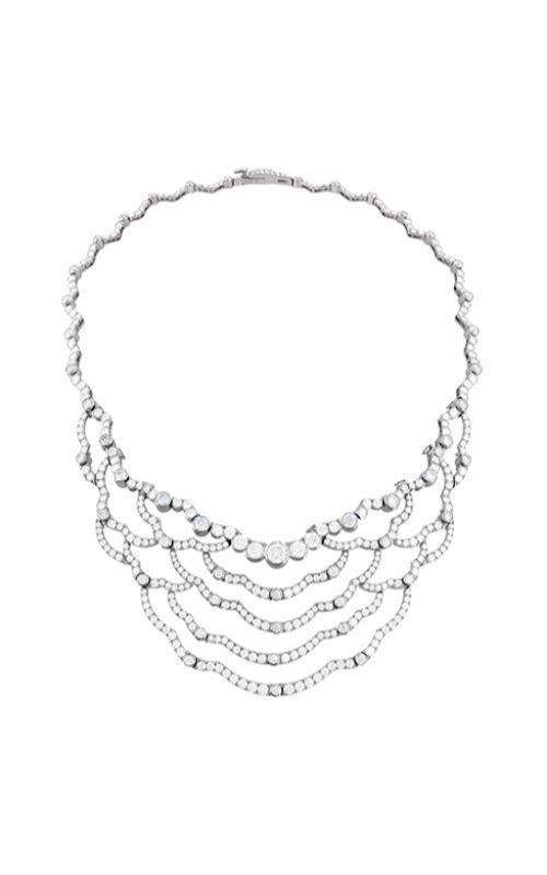 Lorelei Chandelier Diamond Necklace product image