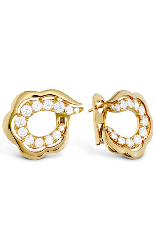 Lorelei Crescent Earrings product image