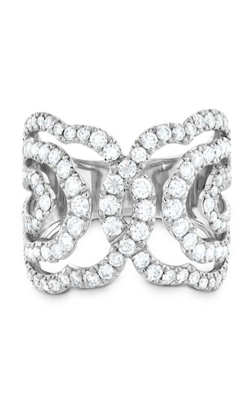 Lorelei Diamond Interlocking Ring product image