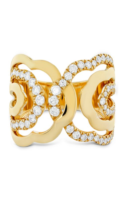 Lorelei Interlocking Ring product image