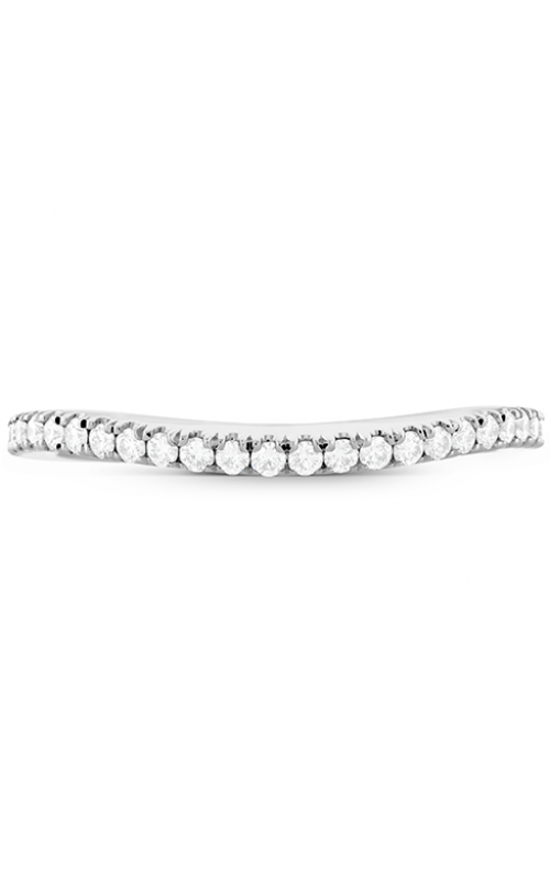 Transcend Premier Curved Diamond Band product image