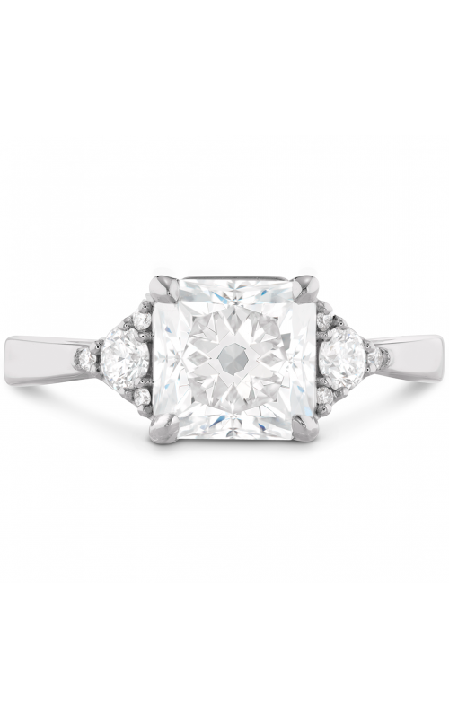 Triplicity Dream Engagement Ring product image