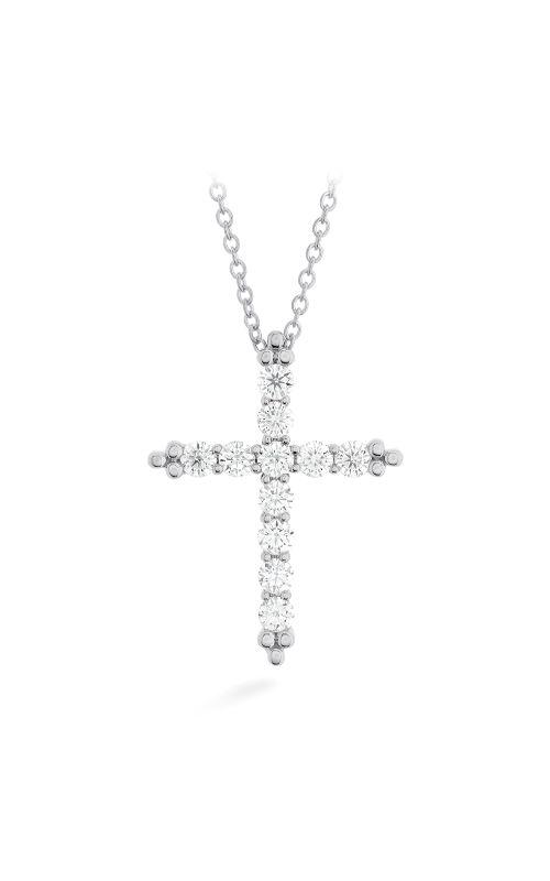 Divine Graceful Cross Pendant product image