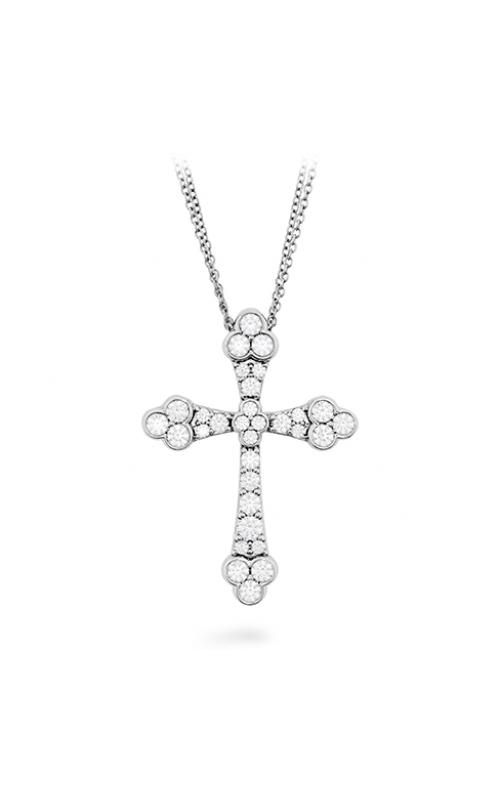 Effervescence Graceful Cross Necklace product image