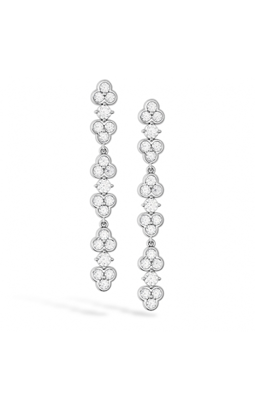 Effervescence Diamond Line Earrings product image