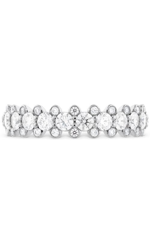 Gracious Bezel Diamond Band product image