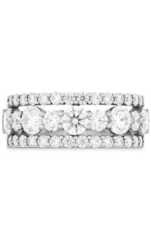 HOF Enticing Three Row Ring product image